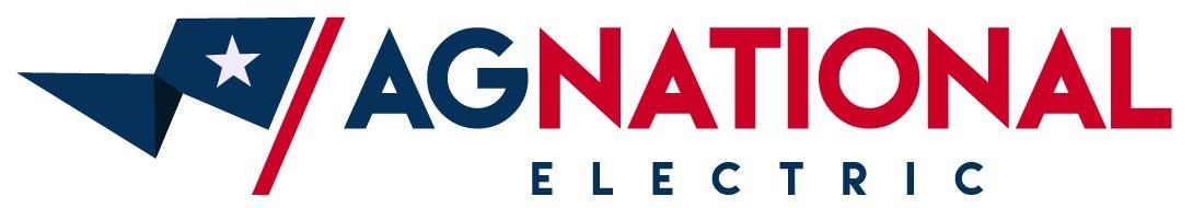 AG Natioal Logo