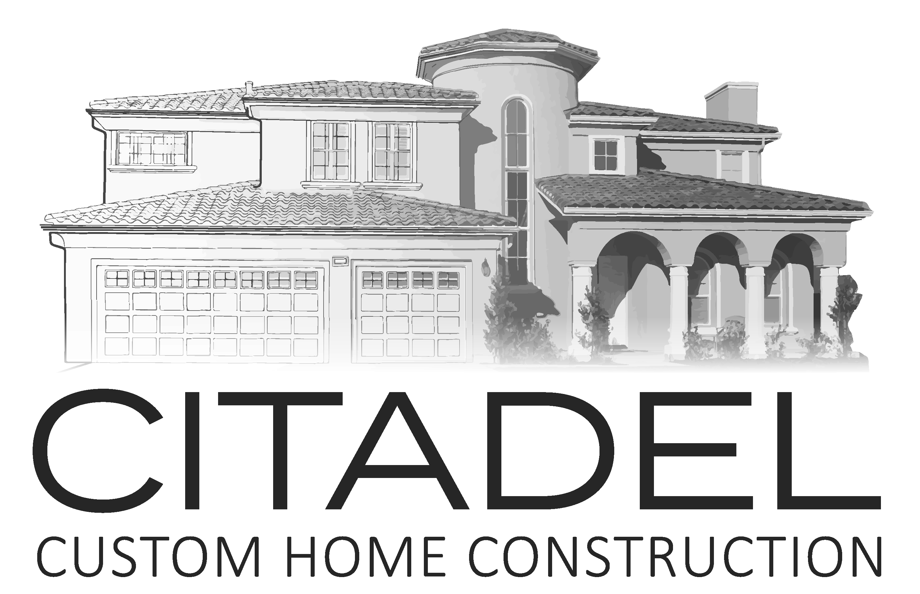 Citidel Logo