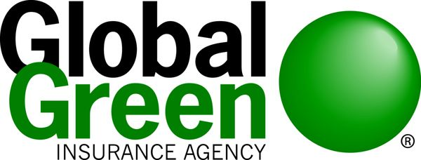 Gloval Green Logo