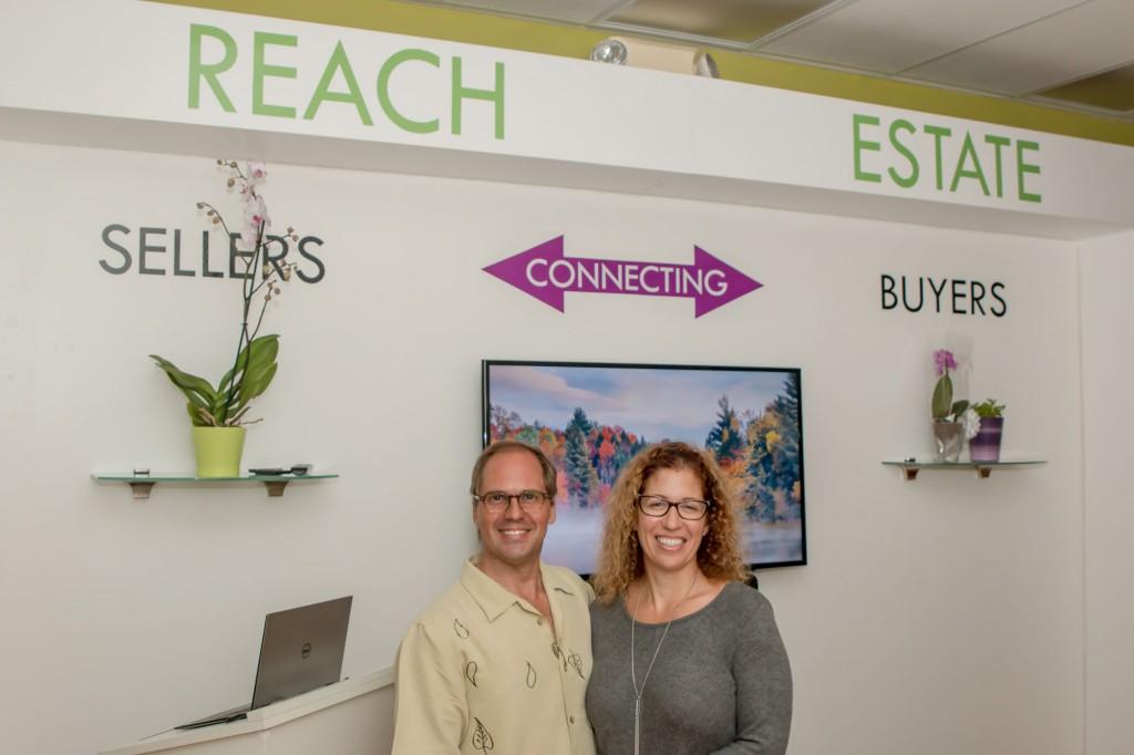 Reach Estate family