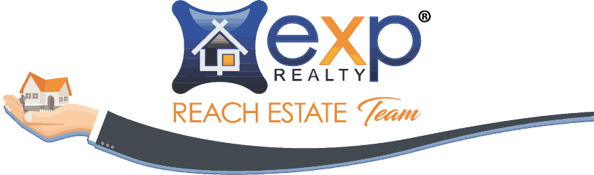 Reach Estate Team eXp Realty logo-retina